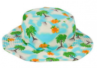 Wave Rat Vintage Palm Sun Hat (Sizes 1 to 4)