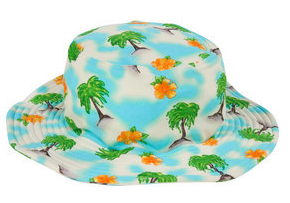 Wave Rat Vintage Palm Sun Hat