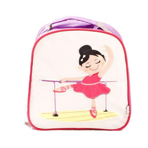 Woddlers Lunch Box - Ballerina
