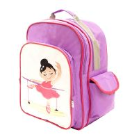 Woddlers Kinder Backpack - Ballerina