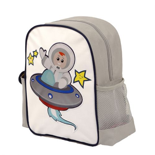 Woddlers Astronaut Toddler Backpack