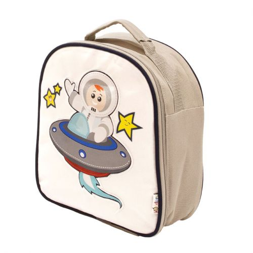Woddlers Astronaut Lunch Box