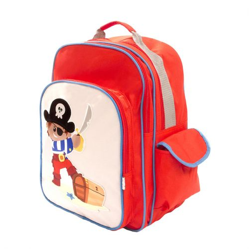 Woddlers Kinder Backpack Pirate