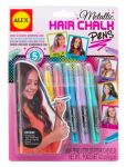 Metallic Hair Chalk Pens