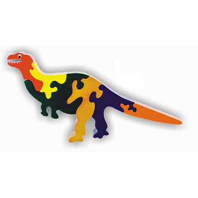 Artiwood - Standing T-Rex Dinosaur Puzzle