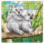 Aussie Koala Puzzle - Australian Gift