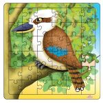 Cool Kookaburra Puzzle - Australian Gift