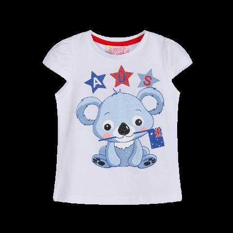 Australia Koala T-Shirt (Size 2 only left)
