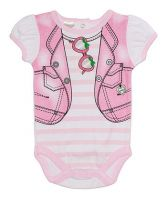 Cool Girl Bodysuit /Baby Onsie