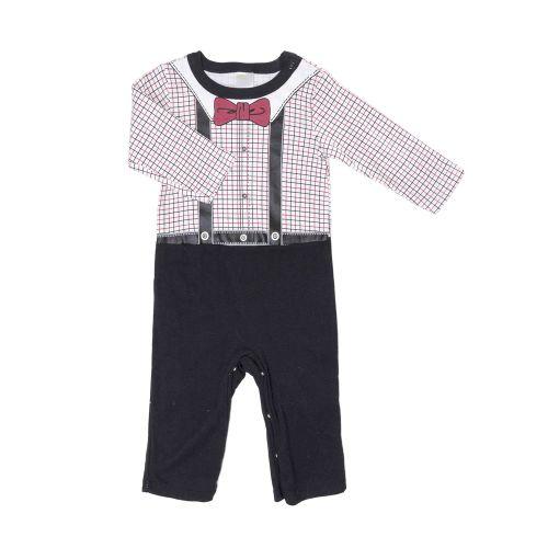 Hipster Baby Suit- Bodysuit/Romper