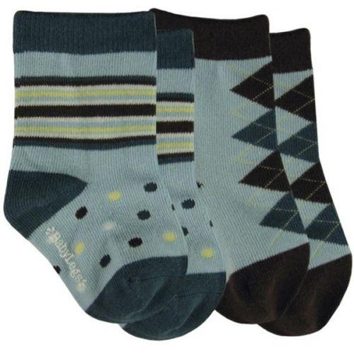 Lighthouse BabyLegs Socks - 2 Pairs