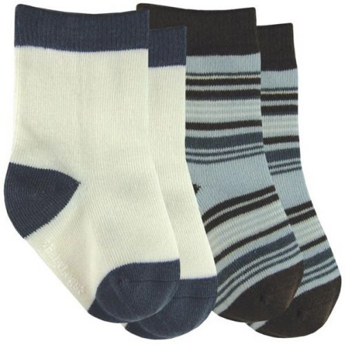 Seaport BabyLegs Socks - 2 Pair Pack
