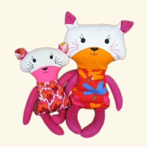 Grace & Favour - Baltic Bubba - Kitty