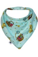 Bibska Bib - Easter Chicks - Dribble/Bandana Bib