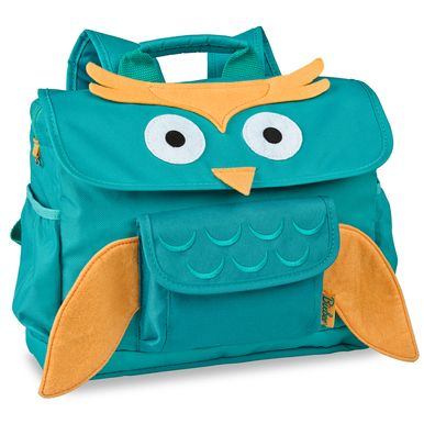 Ow Kids Backpack Small by Bixbee