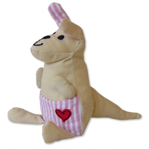 Kanga Kangaroo Soft Toy