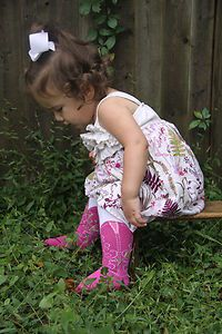 Baby & Toddler Tights