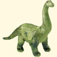 Brachiosaurus Dinosaur Plush 40cm