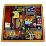 Builders Playtray - Small
