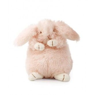 Wee Petal - Bunny Soft Toy Easter or Baby Gift