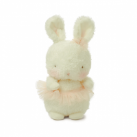 Hareytale  Friends Blossom - Ballerina Bunny Soft Toy Easter or Baby Gift