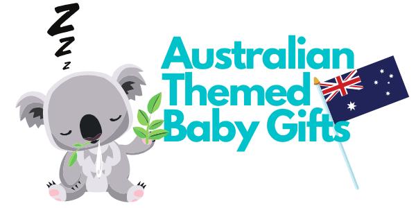Ozzie Mates Australia Kangaroo Baby Booties Beige