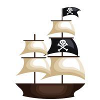 Boats, Ships & Pirates