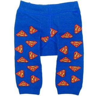 Superman  Baby Leggings/Tights (Sizes up to 12 months)