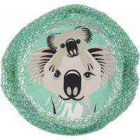 Organic Cotton - Mibo Koala Sun Hat (Various Sizes)