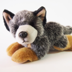 Cuddly Critters - Scott the Australian Cattle Dog