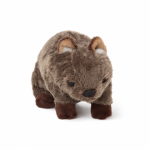 Wally Jnr Wombat (15cm)