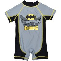 Batman One Piece Swimming Costume Rashie (Size 000 to 1)