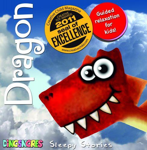 Dinosnores - Dragon