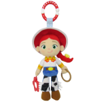 Toy Story Jessie Activity Toy Plush