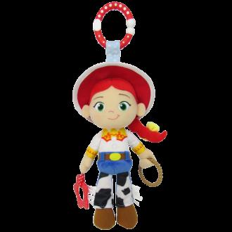 Toy Story Jessie Activity Toy Plush