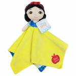 Snow White Disney Princess - Baby Comforter Blankie