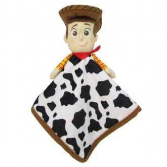 Toy Story Woody Blankie Comforter