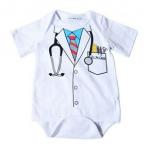 Doctor Bodysuit /Onsie