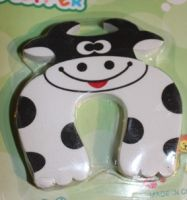 Door Stopper - Cow