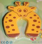 Door Stopper - Giraffe