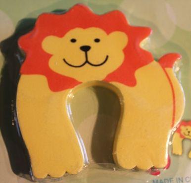 Door Stopper - Lion