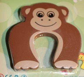Door Stopper - Monkey & Monkey Door Stopper | Not Another Baby Shop