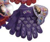 Purple Heart Gloves
