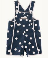 Eternal Creation Luna Playsuit Overalls (sizes NB to 18 months)