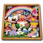 Fairy Princess Playtray