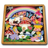 Fairy Princess Playtray