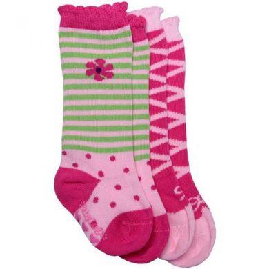 Knee High Socks - Dancing Queen - 2 Pack