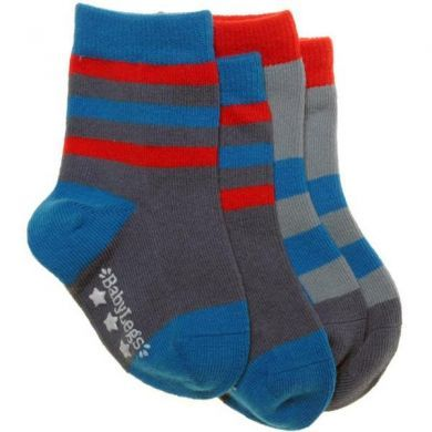 BabyLegs Socks -  Friction  2 pack