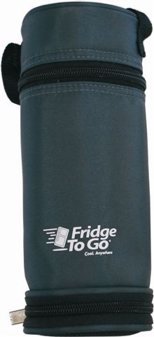 Fridge-to-go Single Bottle Tote - keep cool for 4 hours