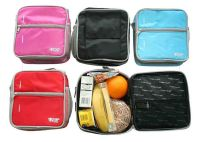 Fridge-to-go Small Cooler bag Lunch Box Esky- keep cool for 8 hours